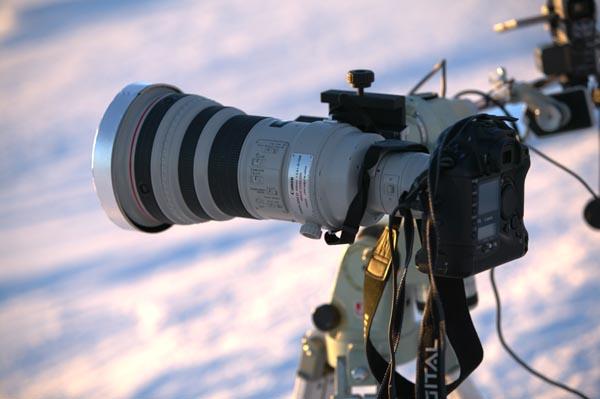 Canon 400mm F2.... F2